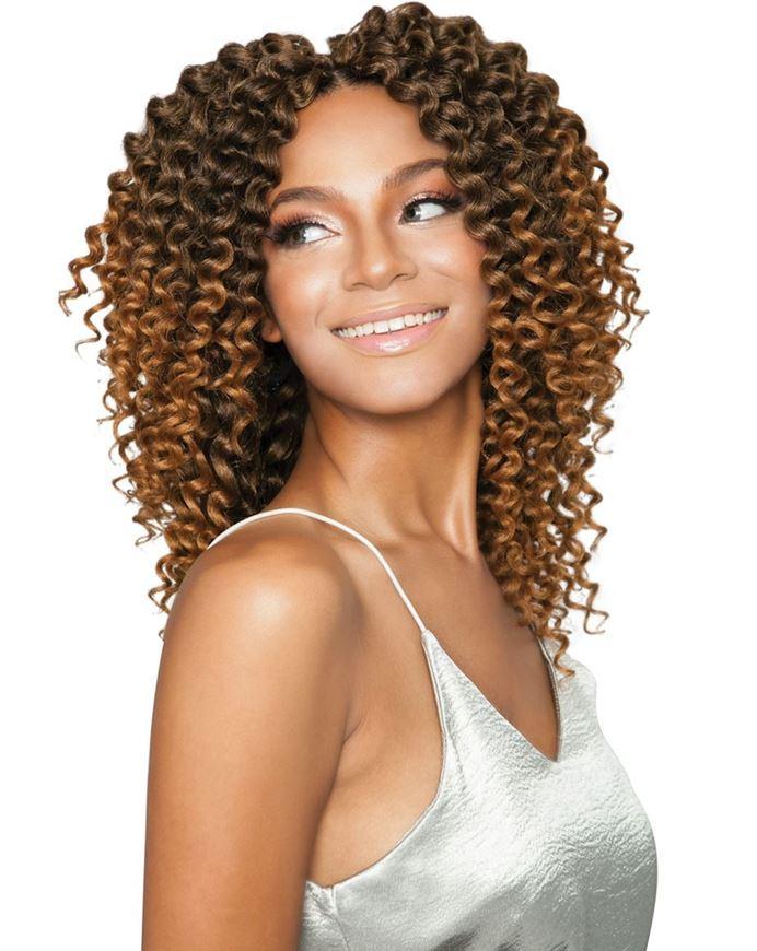 Mane Concept Afri Naptural Twist Folded Loop 2x Plush Curl